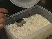 甘酒の作り方4